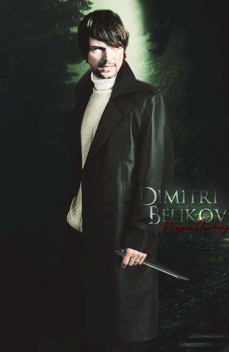 Primeiro capítulo de O Beijo das Sombras narrado sobre a perspectiva de Dimitri Belikov! http://quatroamigaseumlivroviajante.blogspot.com/2013/07/news-richelle-mead-libera-ponto-de.html