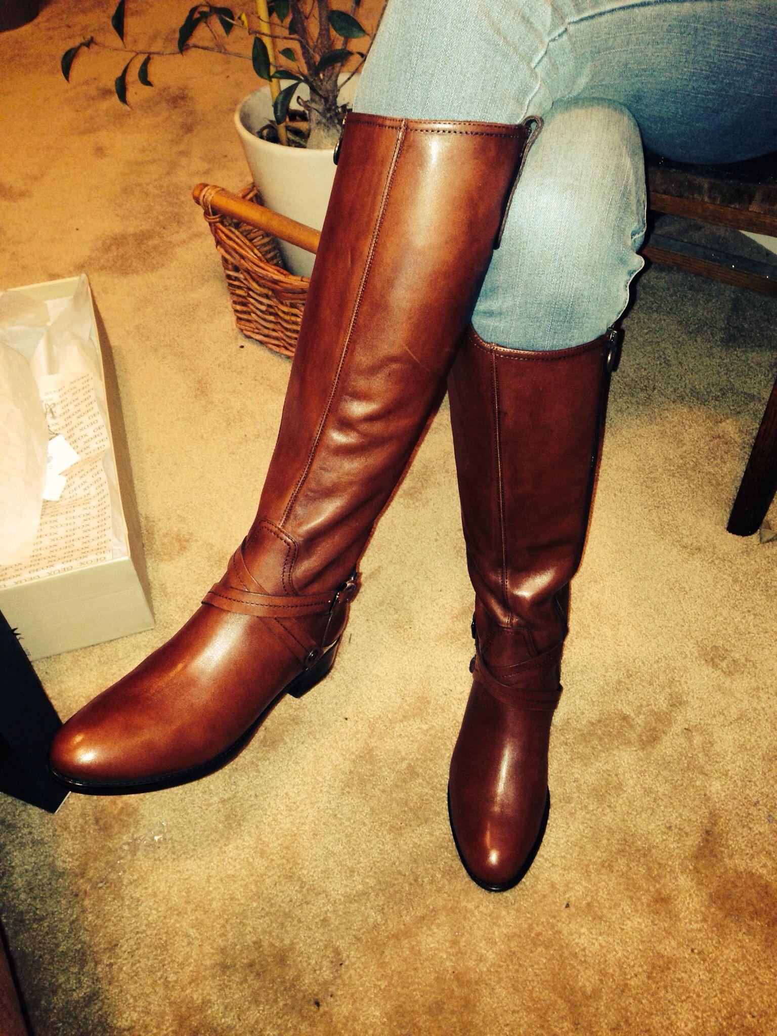 Ensangrentado raqueta Seguro  Geox- felicity boot   Boots, Cute boots, Riding boots