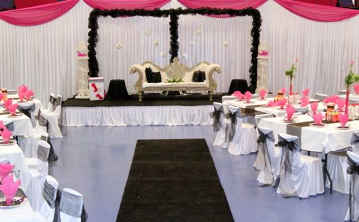 Wedding Facility At Beaumont Leys School Leicester Special Event