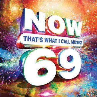 Various Artists - Now 69: That's What I Call Music