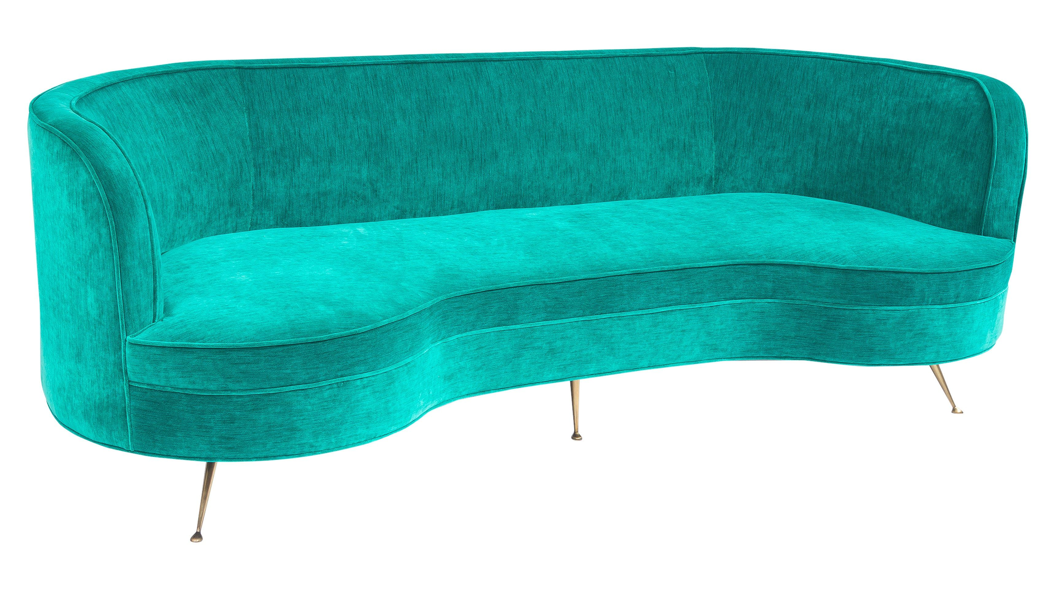 Buy Amalfi Sofa By Julian Chichester   Made To Order Designer Furniture  From Dering