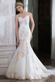 maggie sottero spring 2015 dress 30 with images  maggie