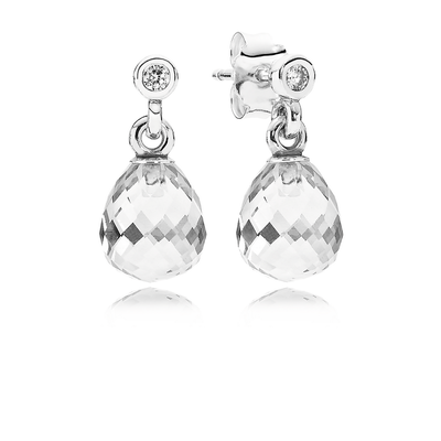 a82c275d5 Geometric Drops, Clear CZ. Geometric Drops, Clear CZ Jewelry Tools, Timeless  Elegance, Pandora Jewelry, Ring Earrings