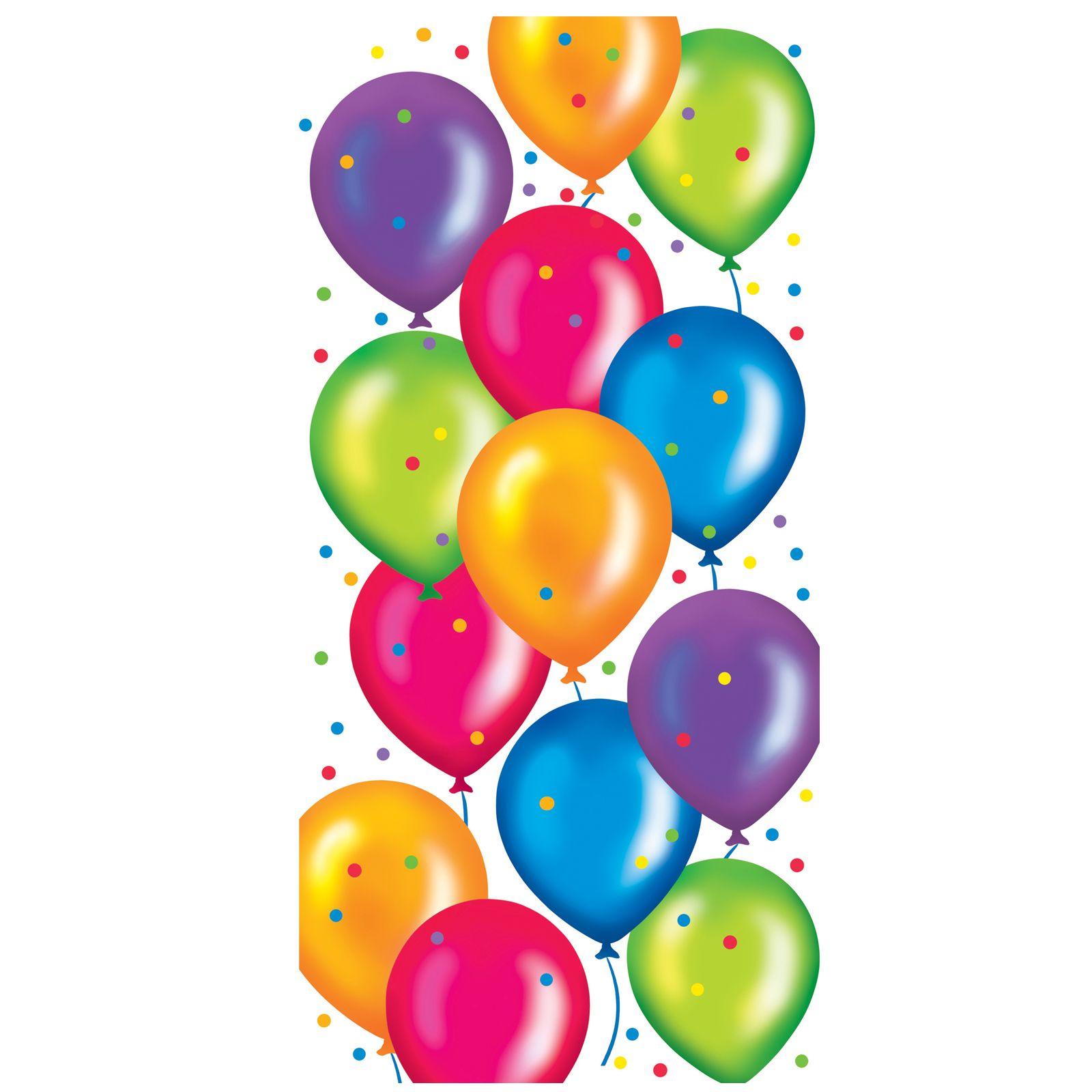 Birthday Balloons Images Part - 20: Birthday Balloons | Birthday Balloons Cello Bags | ThePartyWorks