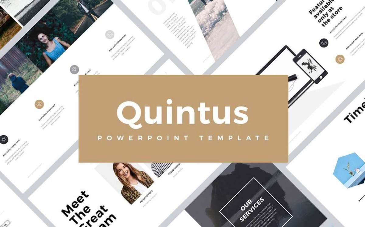 Quintus minimal powerpoint templates min to achieve the level of quintus minimal powerpoint templates min to achieve the level of excellence you want in your toneelgroepblik Choice Image