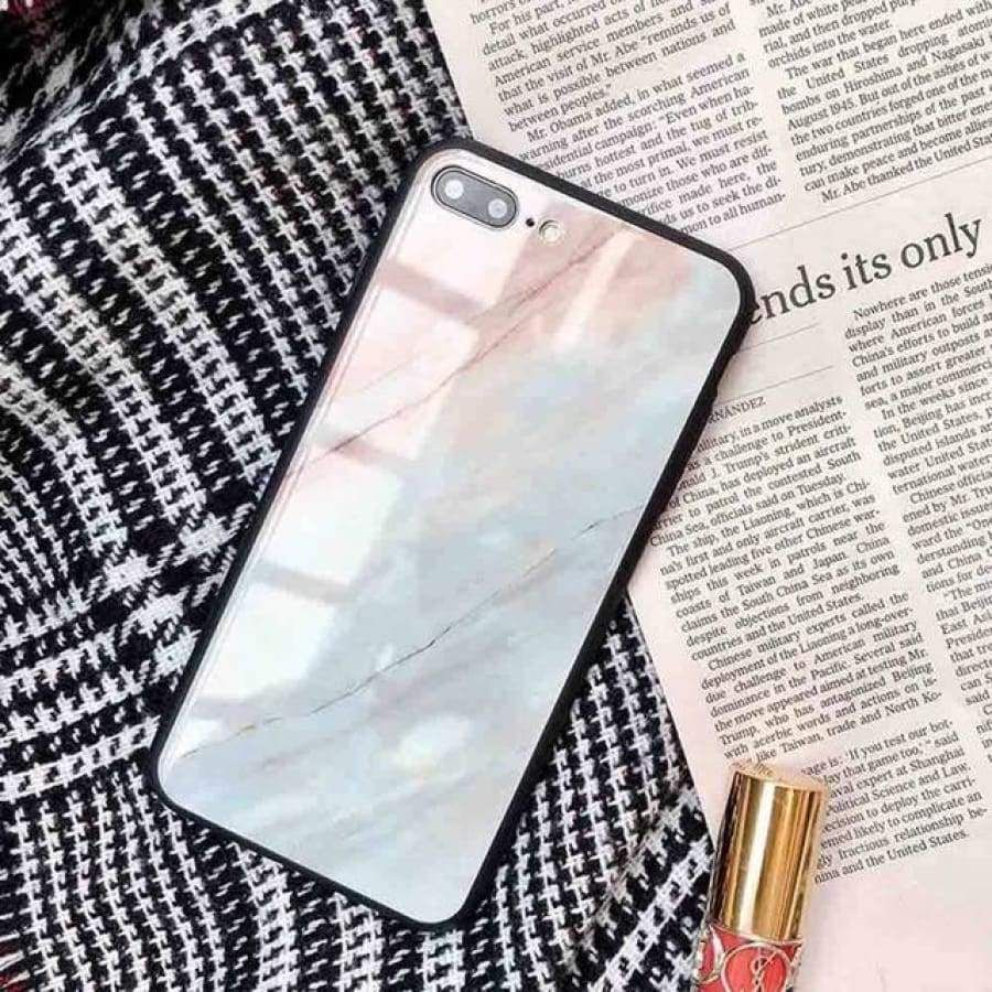 Pin By Aubrey On Iphone Cases Marble Iphone Case Tempered Glass Iphone Iphone