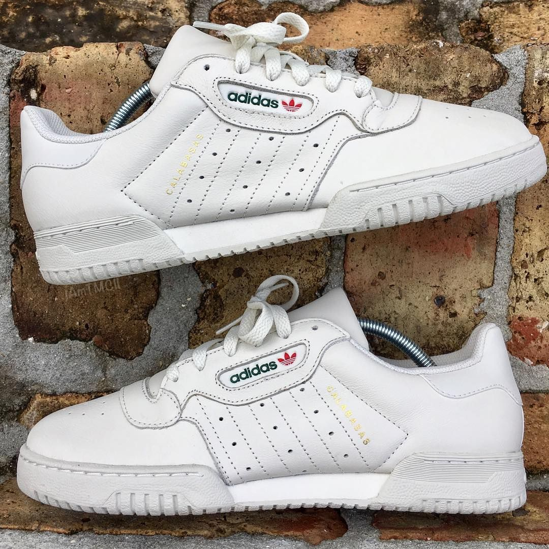 a758d2be4 adidas YEEZY Powerphase Calabasas