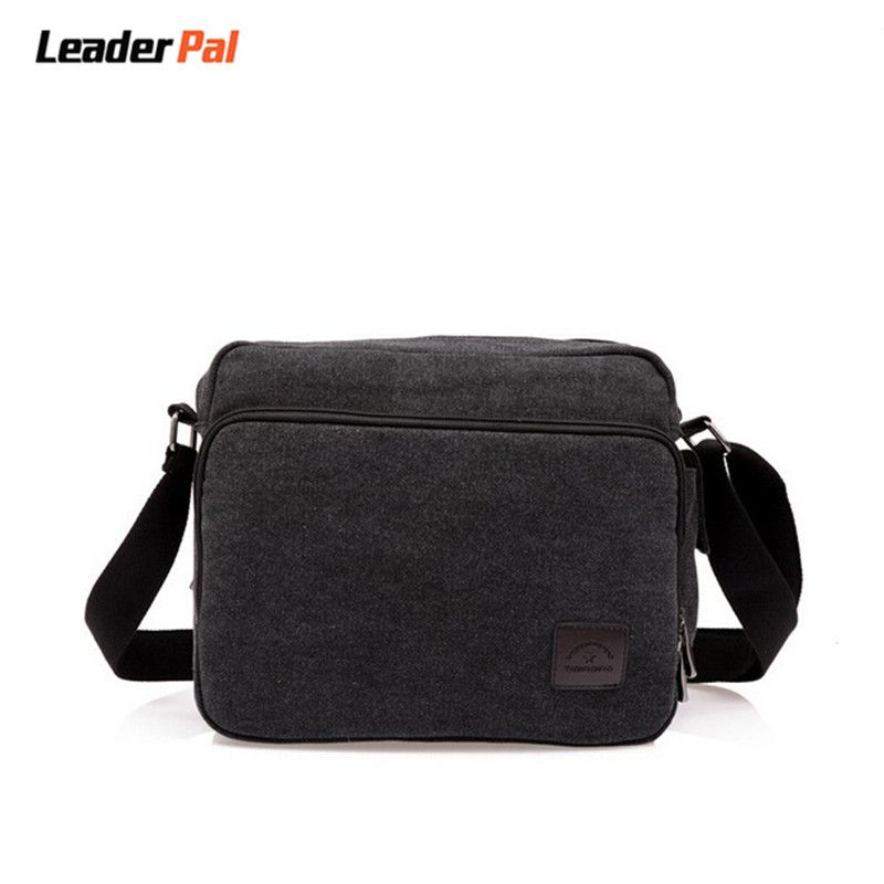 Men s Fashion Canvas Vintage Crossbody Satchel Hand bag Shoulder Casual  Travel Handbag School Book Messenger Bags 814 743762d25f8e6