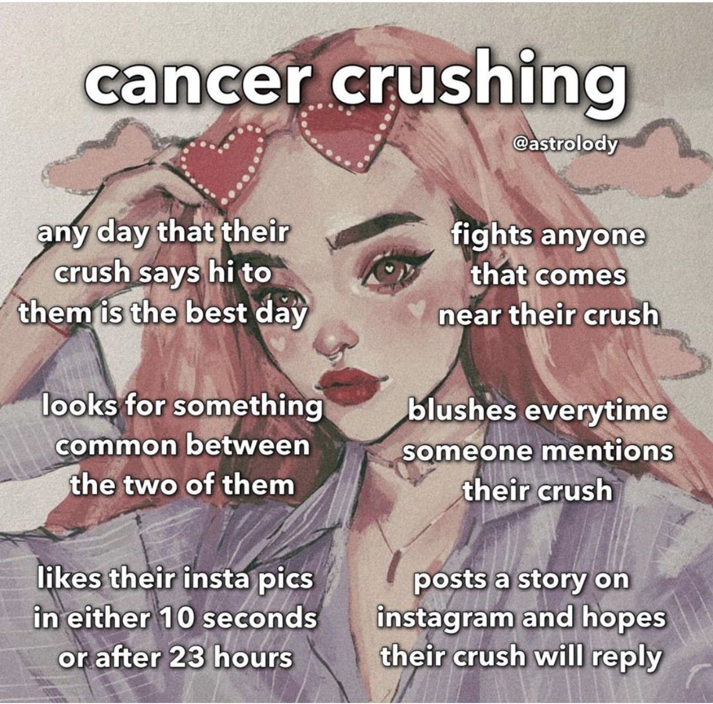 Pin By Anne Scheid On Cancerian Memes In 2020 Cancer Quotes Zodiac Cancer Zodiac Zodiac Signs Cancer