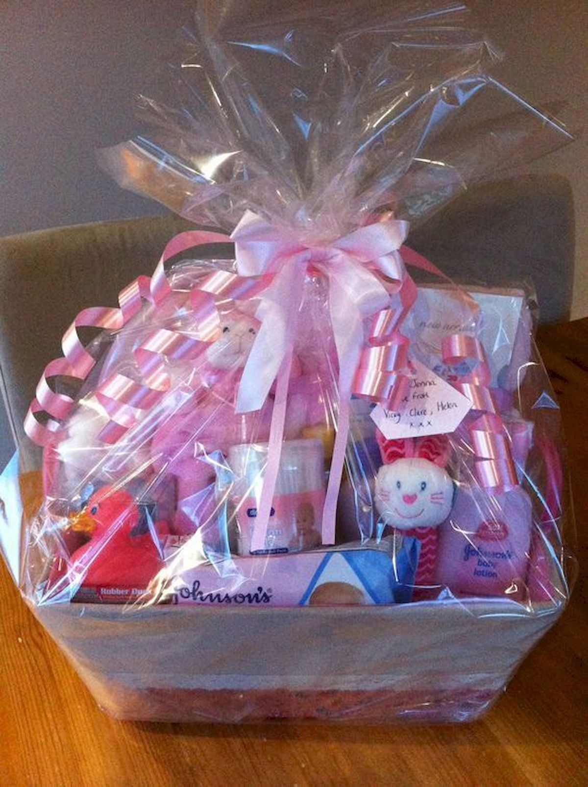 60 Cute Baby Shower Gift Ideas For Baby Girls In 2020 With Images