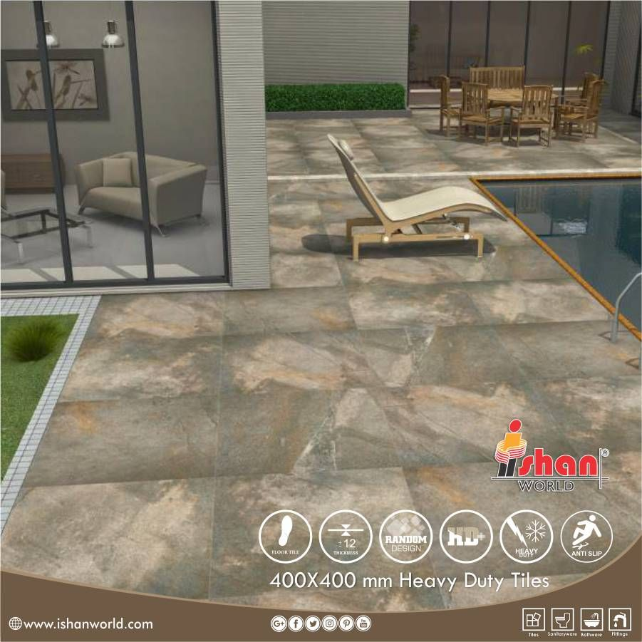 You Can Make Your Home Outdoor Floor Classic Look By Using