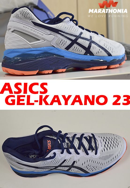 Con las zapatillas exécutant zapatillas ASICS GEL GEL KAYANO exécutant 23 podrás correr largas b7e2cdc - newboost.website