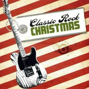 ROCKIN' AROUND THE CHRISTMAS TREE: A CLASSIC ROCK CHRISTMAS PLAYLIST (With images) | Alternative ...