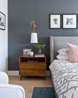 Marlo Bed #bedroominspirations