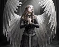 angel girl - Google Search