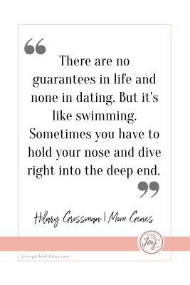 Book Review: Mom Genes by Hilary Grossman   Living Life With Joy