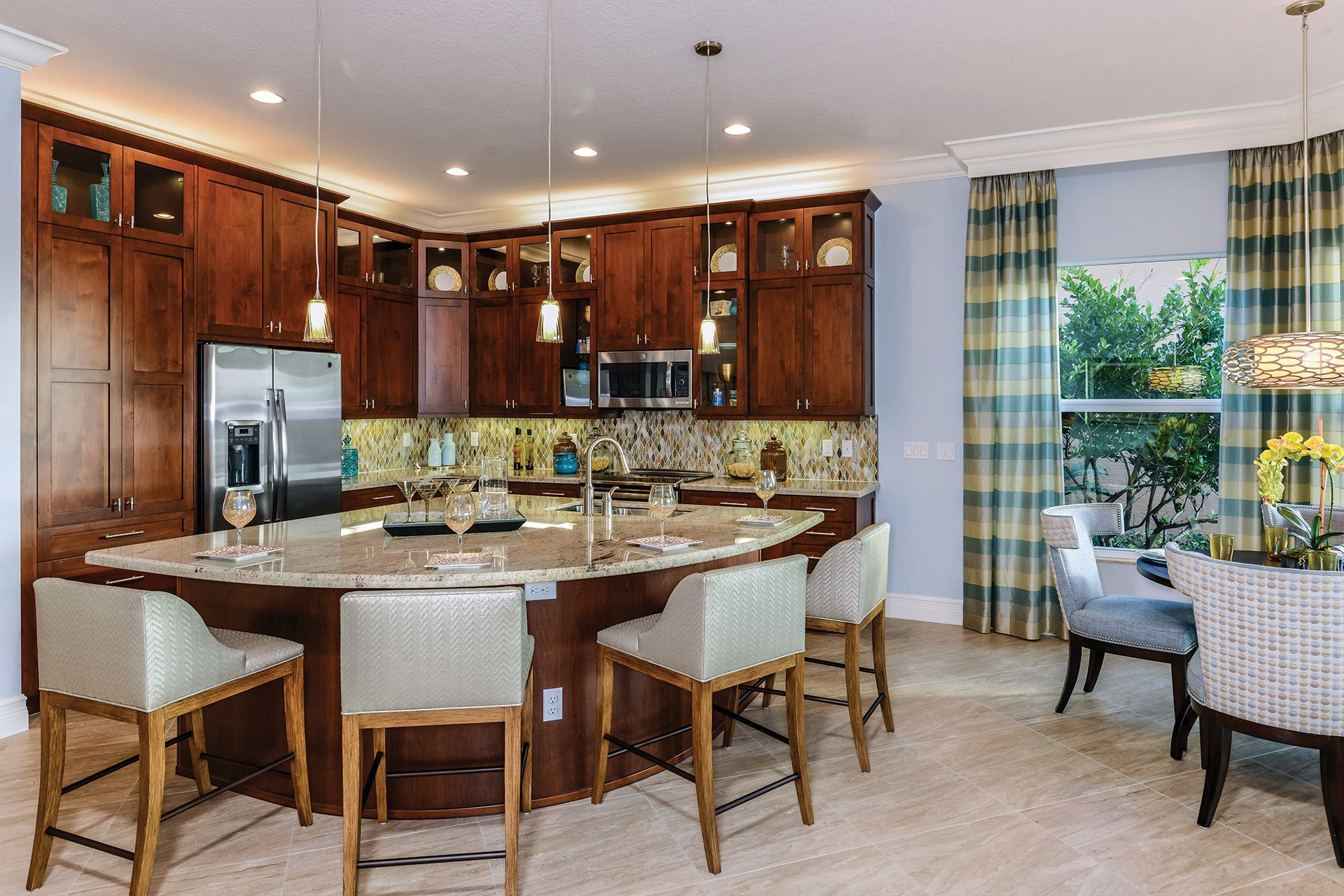 The Atlantica Plan In The Signature Collection At Valencia Bay In