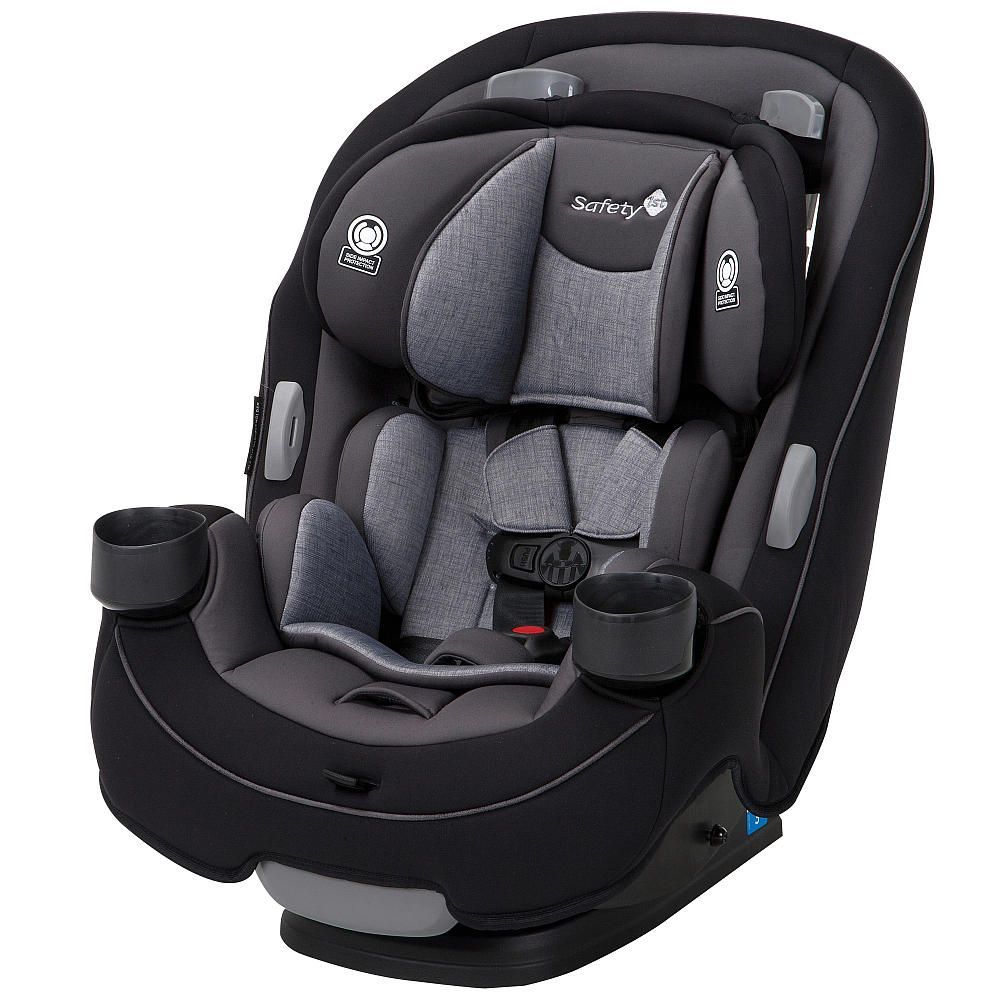 Get the car seat thats built to grow from your first