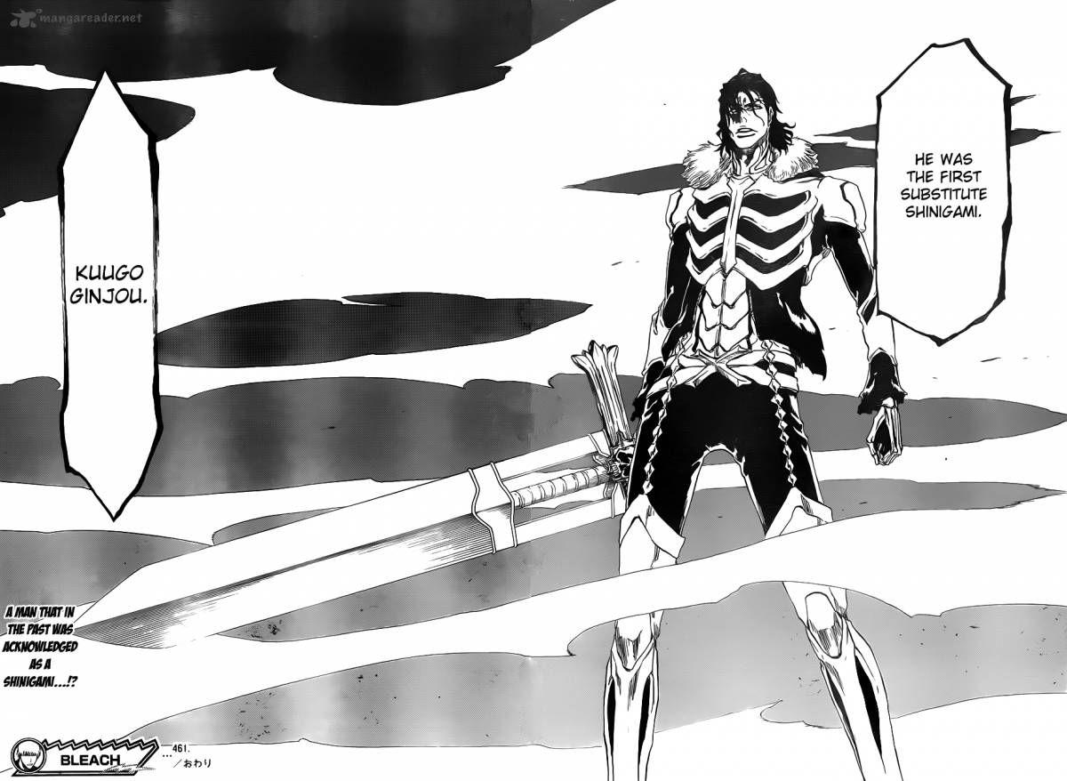 Bleach Xcution Ichigo killed | Kugo Ginjo Full Shinigami ...
