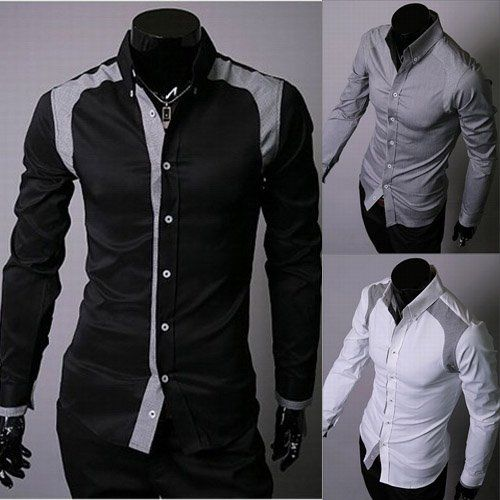 Mens After Party Dress Shirt | Dress Shirts | Pinterest | Shirts ...