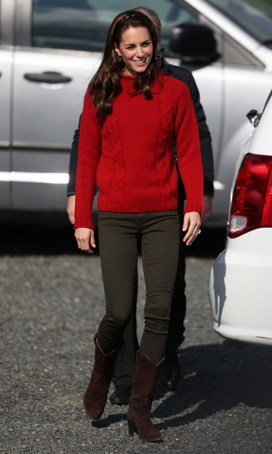 Kate Middleton style: A peek at her casual wardrobe - HELLO! US