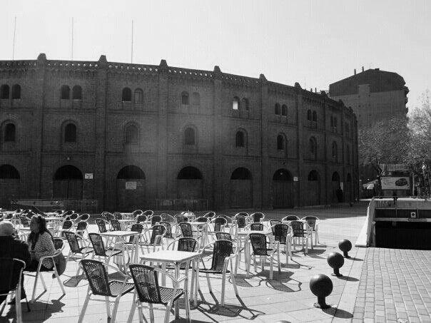 Plaza de Toros. - Valladolid, Spain