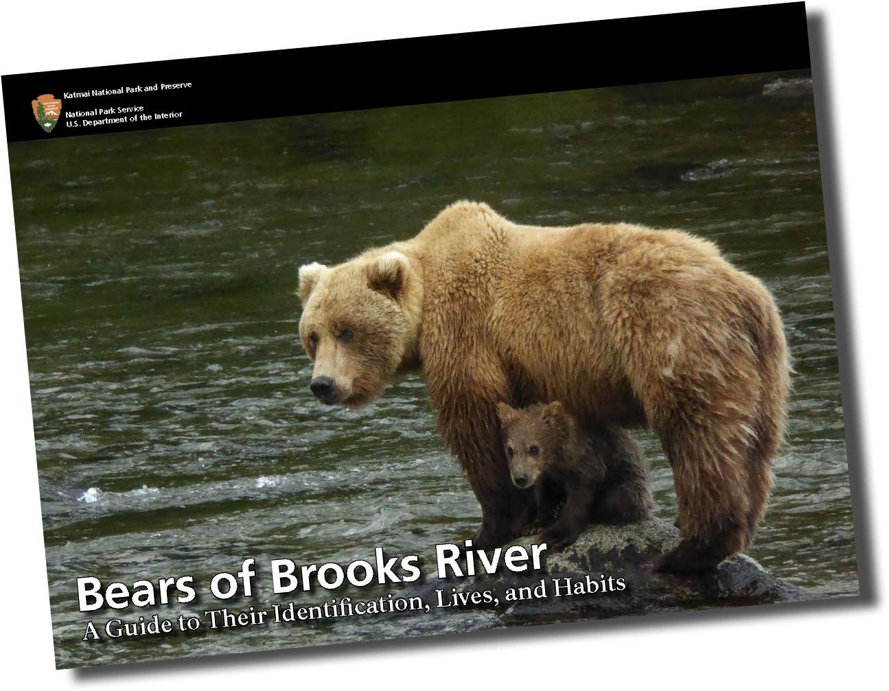 eBooks Katmai National Park & Preserve (U.S. National