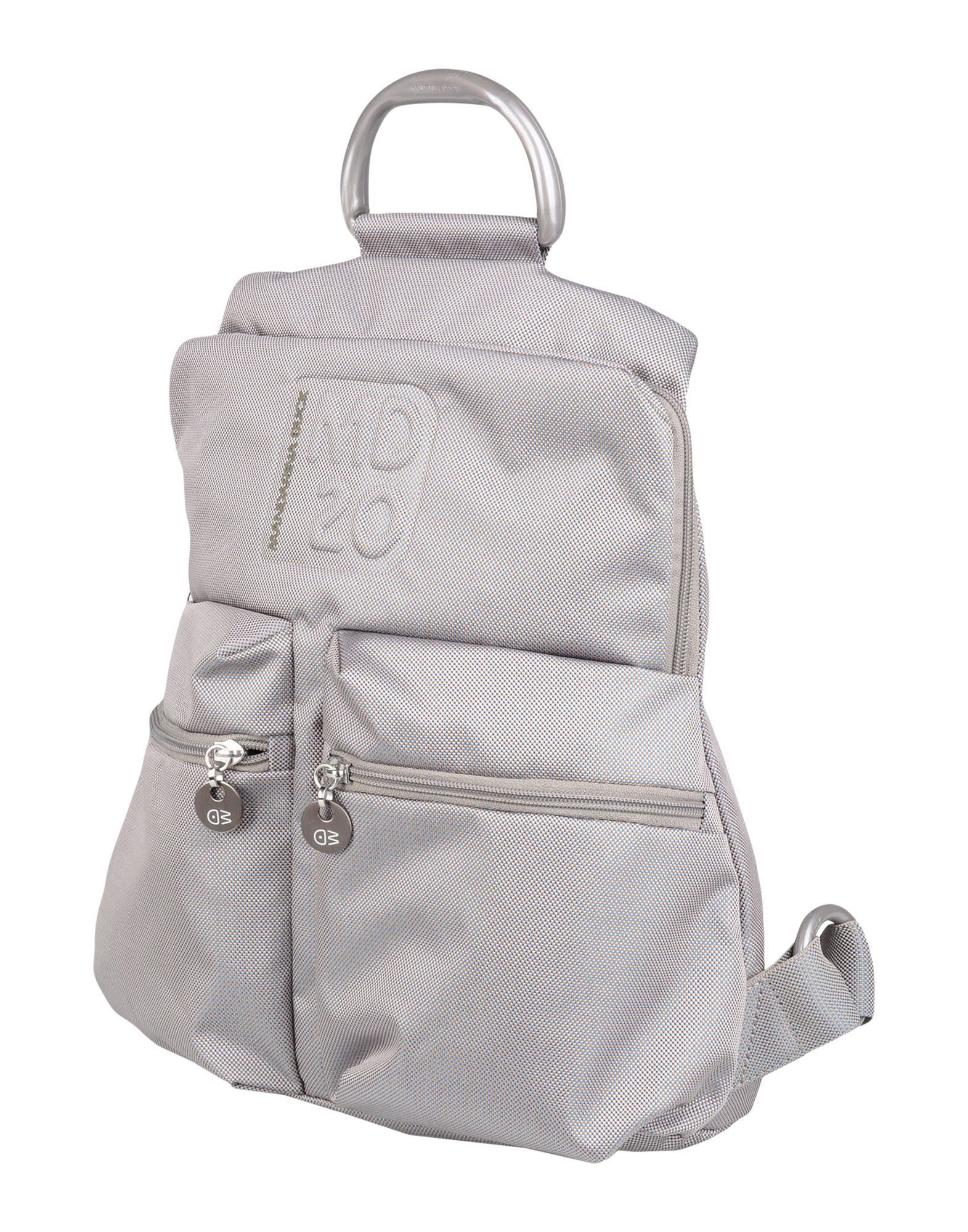 90602115c54b0 MANDARINA DUCK .  mandarinaduck  bags  polyester  backpacks ...
