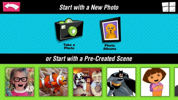 Yakit Kids 0 00 Make Any Photo Talk Just By Speaking Pets Friends Food Family Nature Artwork Anything Yakit Kids Al App Speech Apps Fun Learning