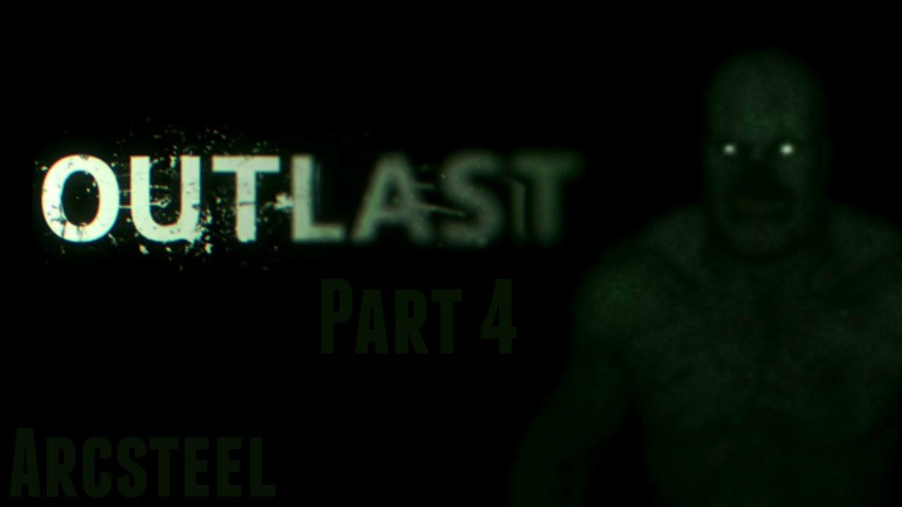 Pin On My Outlast Letsplay