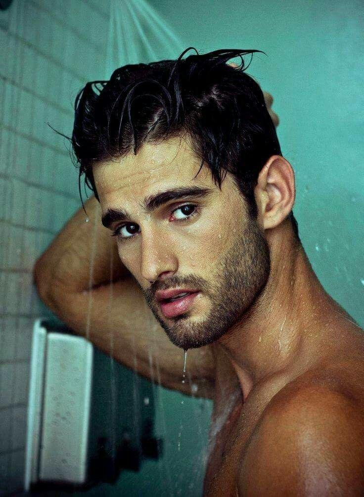 Hot hairy italian men