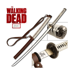 Michonne's Sword - The Official Walking Dead Sword Replica from Master Cutlery