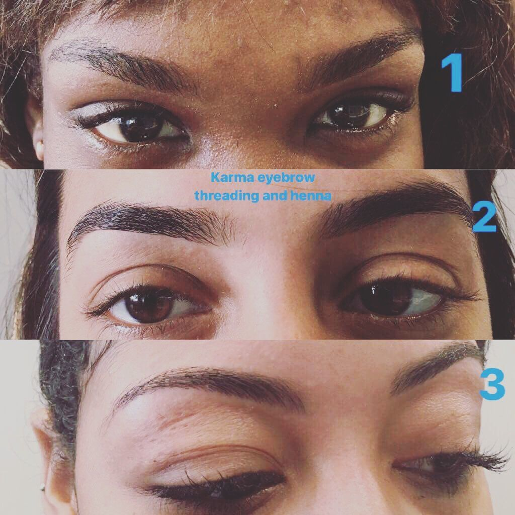 Good Morning Which One Is Your Favorite Eyebrow Shape 12 Or 3