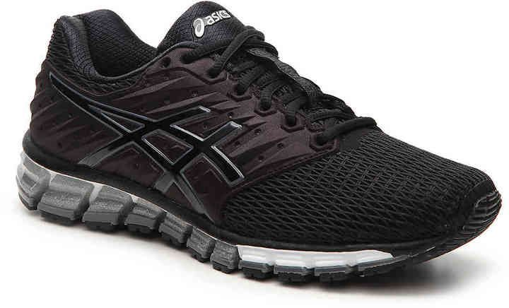 Asics Men S Gel Quantum 180 2 Performance Running Shoe Men S S