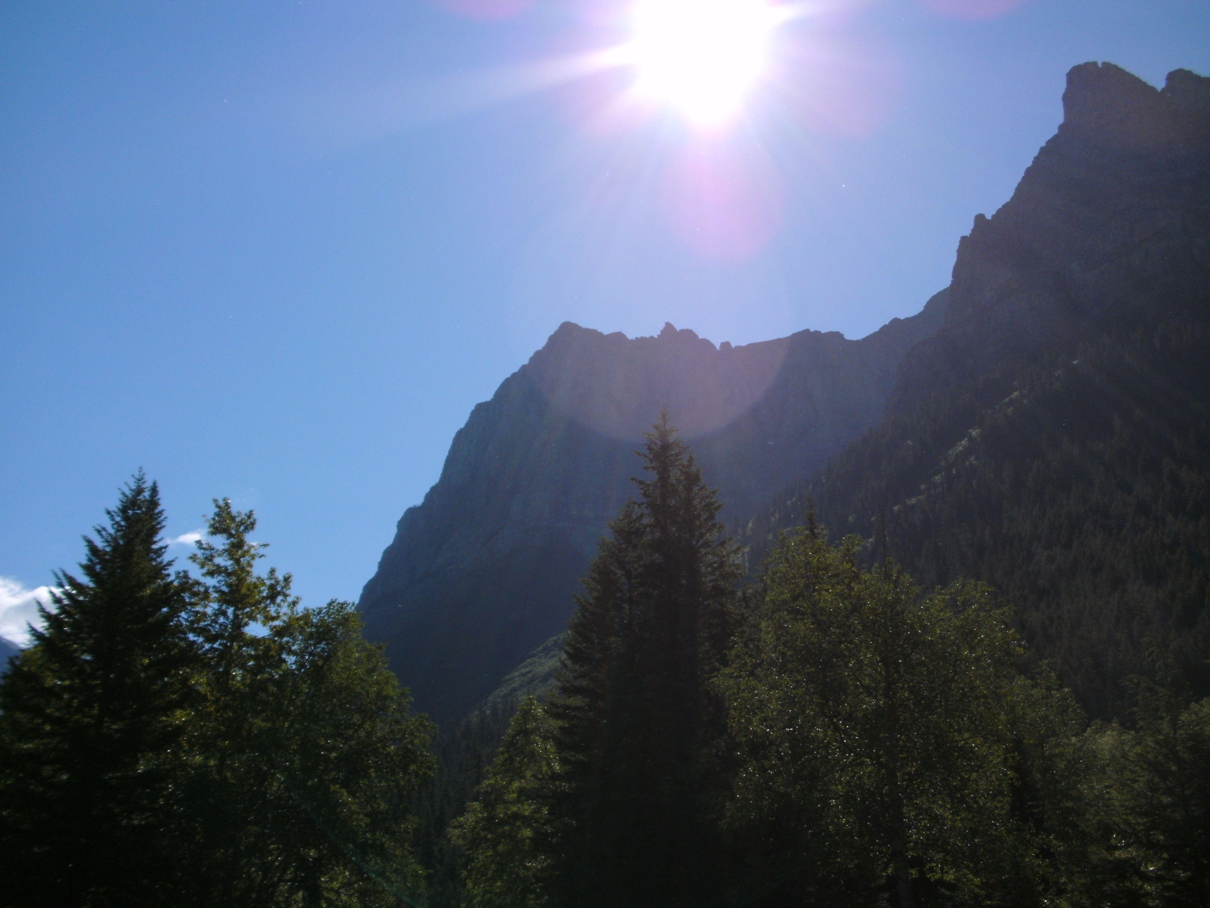 Montana, America