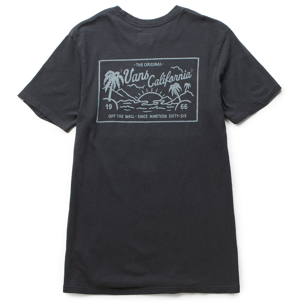 Vans California Mens Tee – Thalia Surf Shop  610a2c777a9
