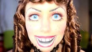 Résultats de recherche d'images pour «maquillage  halloween»