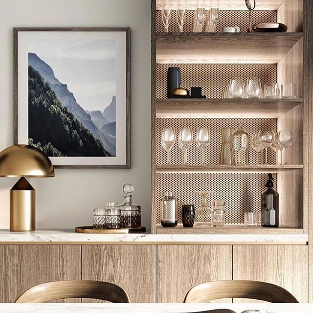 Pin By Sigrid On Home Interior Design House Interior Design Living Room Living Room Bar Home Bar Designs