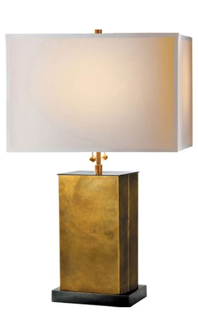 Dixon Small Table Lamp Circa Lighting