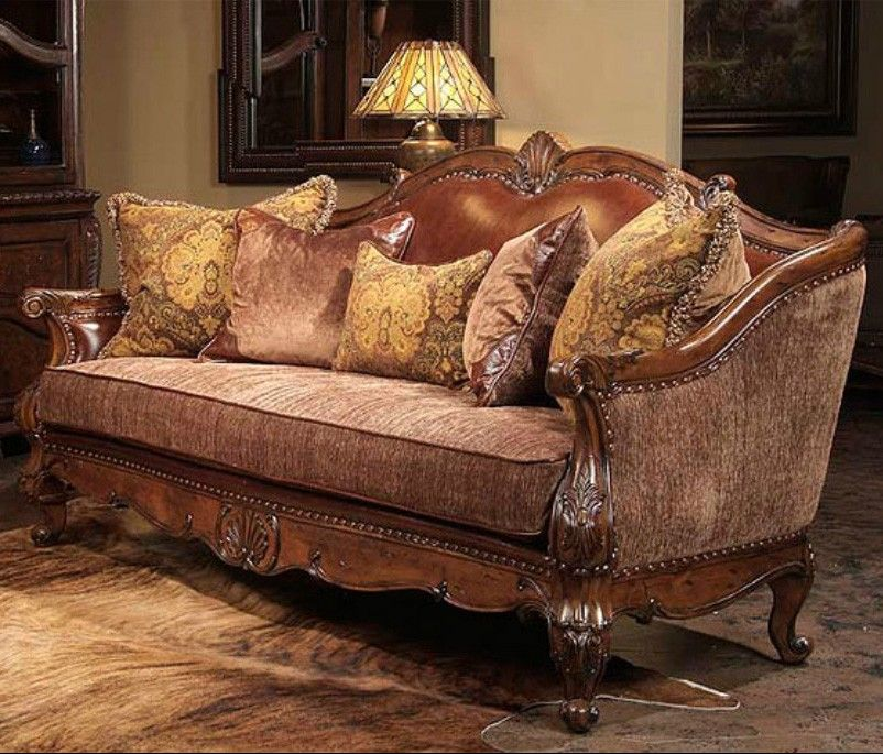 Attrayant TS Berry | TS Berry   TSB Upholstery Winston Sofa
