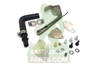 $250 SasquatchParts Competition Conversion Kit for RAM 3 0L