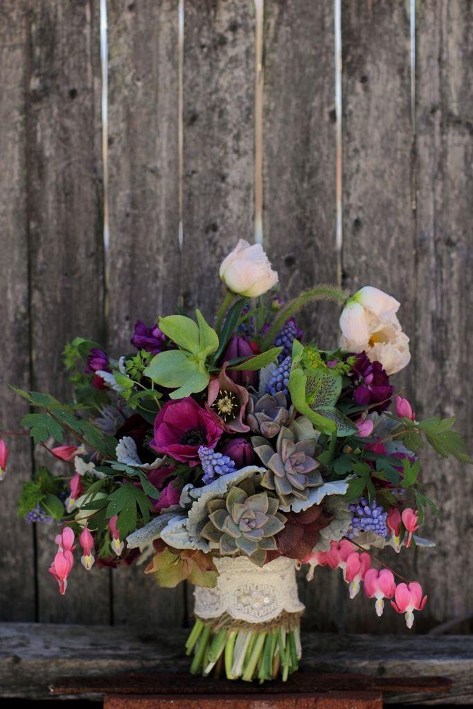 Real Wedding Shira Ryan Love N Fresh Flowers Bridesmaid Flowers Wedding Flowers Beautiful Bouquet