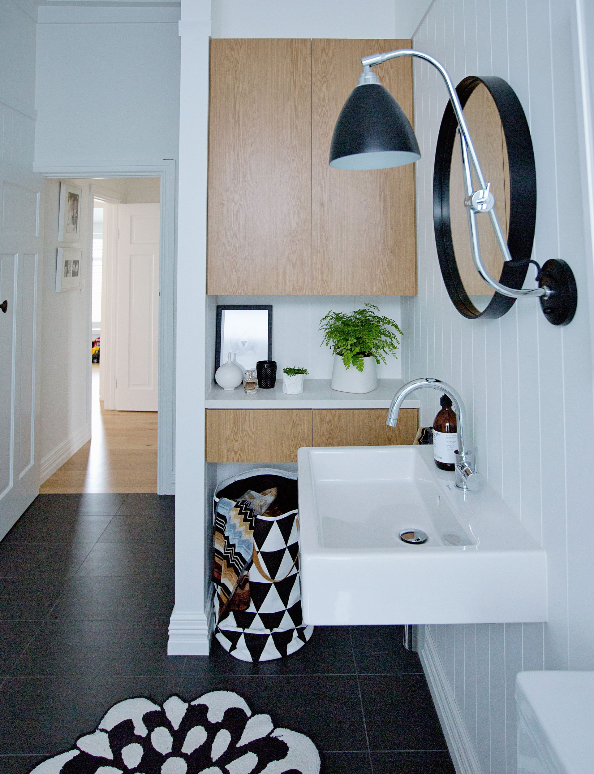 Renovation inspiration from a 1930s bungalow   Bathrooms   Pinterest ...
