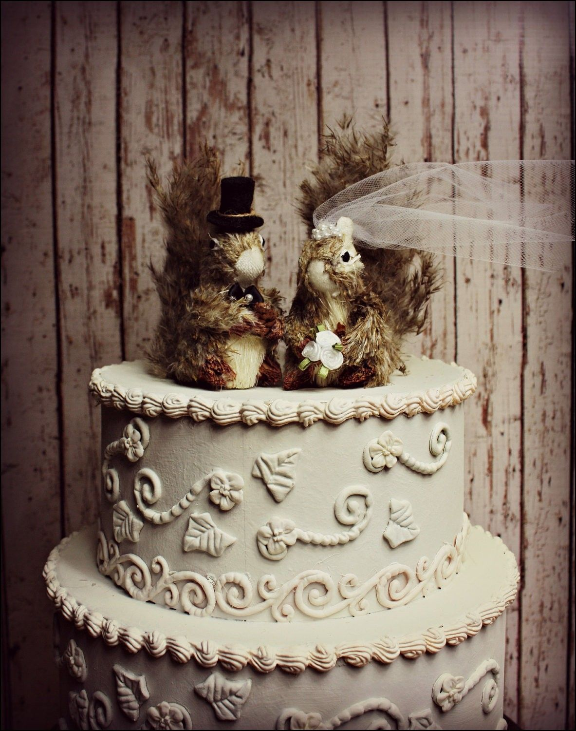 Country style wedding cake toppers someday pinterest wedding