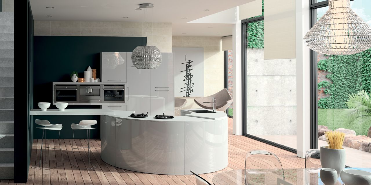 Kitchen Design By CELTIS Cuisines Originales Pinterest Cuisine - Cuisine celtis