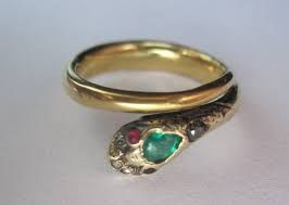 Image Result For Queen Victoria S Engagement Ring Replica Snake