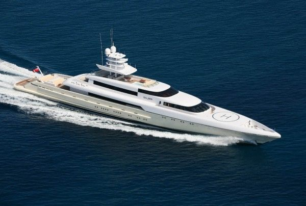 World's Fastest Superyacht for Sale | Barcos, Yate