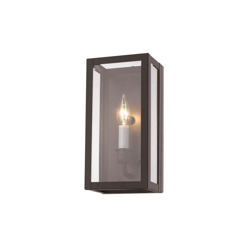 Livex Lighting 4029 Milford 1 Light Ada Compliant Flush Mount Wall