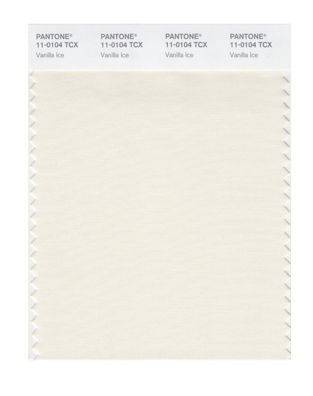 PANTONE SMART 11-0618X Color Swatch Card, Wax Yellow - Amazon.com