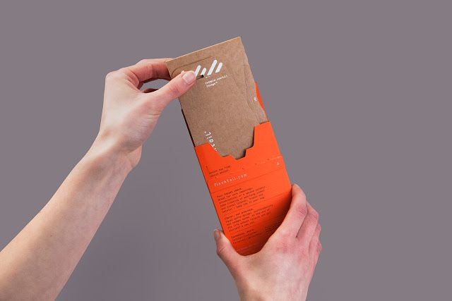 Finchtail on Packaging of the World - Creative Package Design Gallery